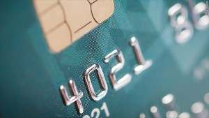 EMV Chip on Credit and Debit Cards