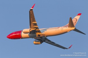 Norwegian Air plans to bring fare prices down dramatically with services between Europe and the United States