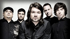 Taking Back Sunday is one band who has been dropped from the platform in the Spotify-Victory battle.
